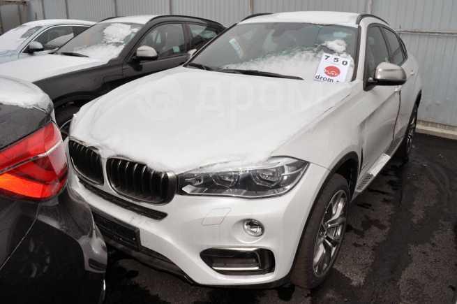 BMW X6, 2018 год, 5 290 000 руб.