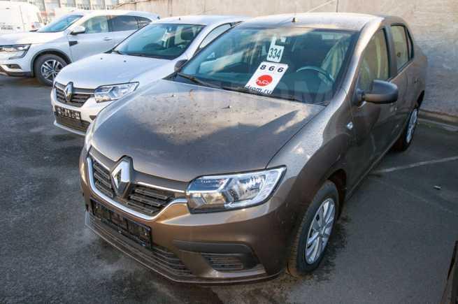 Renault Logan, 2018 год, 662 970 руб.