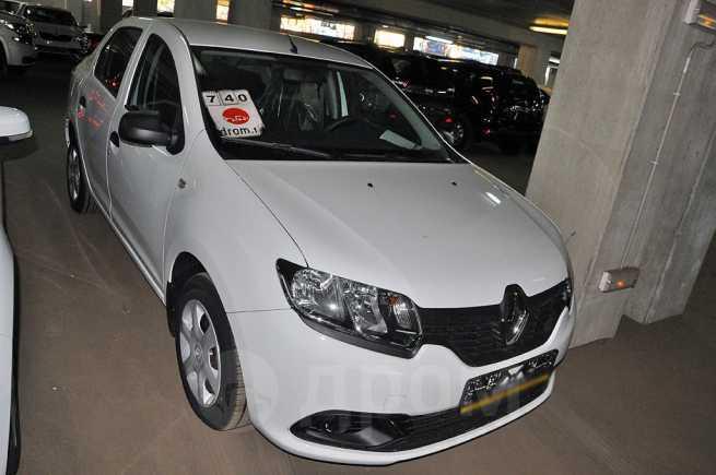 Renault Logan, 2018 год, 534 000 руб.