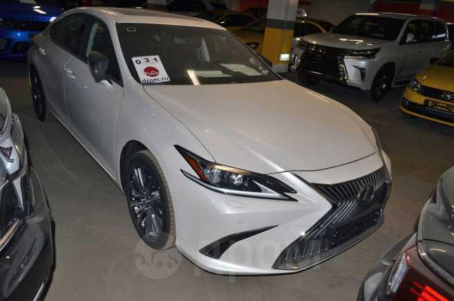 Lexus ES250, 2020 год, 3 554 000 руб.