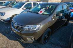 Псков Renault Logan 2018