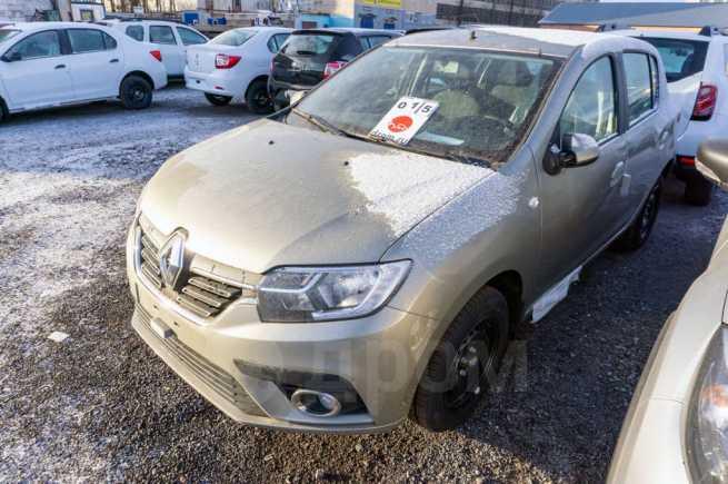 Renault Sandero, 2018 год, 674 970 руб.