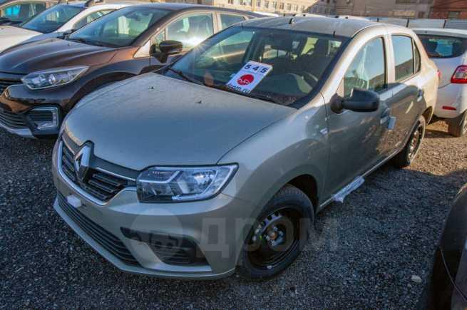 Renault Logan, 2018 год, 668 960 руб.