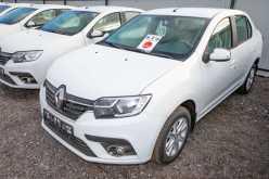 Ростов-на-Дону Renault Logan 2018
