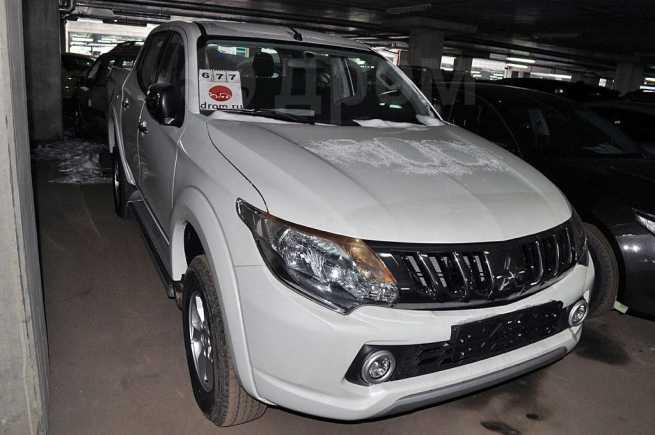 Mitsubishi L200, 2018 год, 1 880 000 руб.