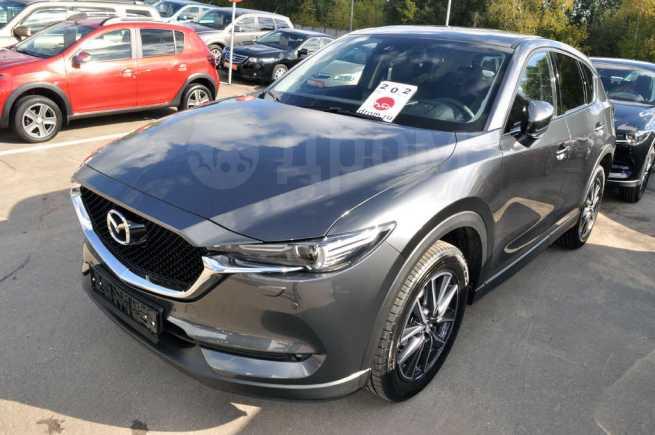 Mazda CX-5, 2018 год, 2 106 000 руб.