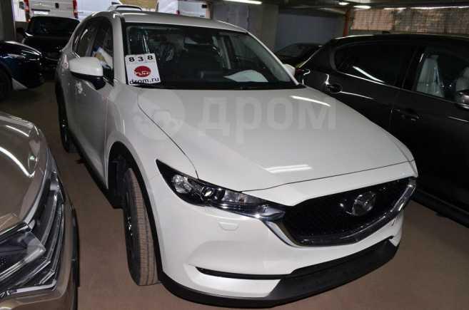 Mazda CX-5, 2018 год, 1 801 500 руб.