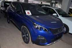 Санкт-Петербург Peugeot 3008 2018