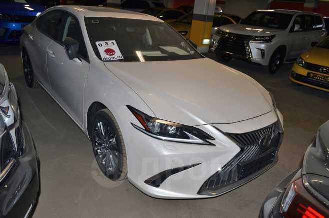 Lexus ES250, 2018 год, 3 133 500 руб.