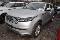 Рязань Range Rover Velar