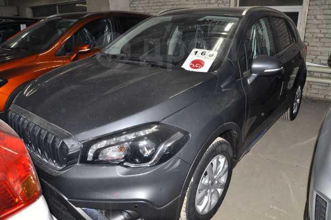Suzuki SX4, 2018 год, 1 425 950 руб.