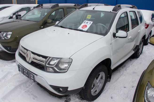 Renault Duster, 2018 год, 1 012 990 руб.