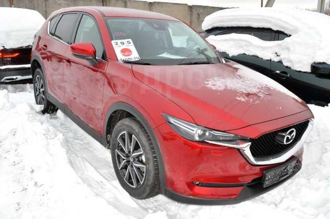 Mazda CX-5, 2018 год, 2 321 647 руб.