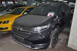 Нижний Новгород Honda CR-V 2018