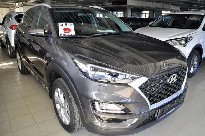 Hyundai Tucson, 2018 год, 1 804 000 руб.
