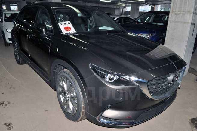 Mazda CX-9, 2018 год, 3 069 000 руб.
