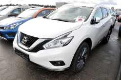 Ульяновск Nissan Murano 2018