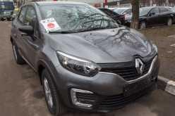 Renault Kaptur, 2019 г., Санкт-Петербург