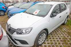 Тамбов Renault Logan 2018
