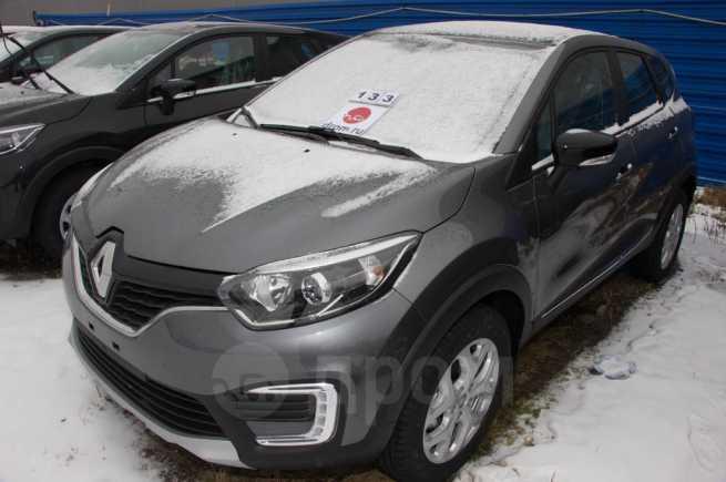 Renault Kaptur, 2018 год, 1 198 675 руб.