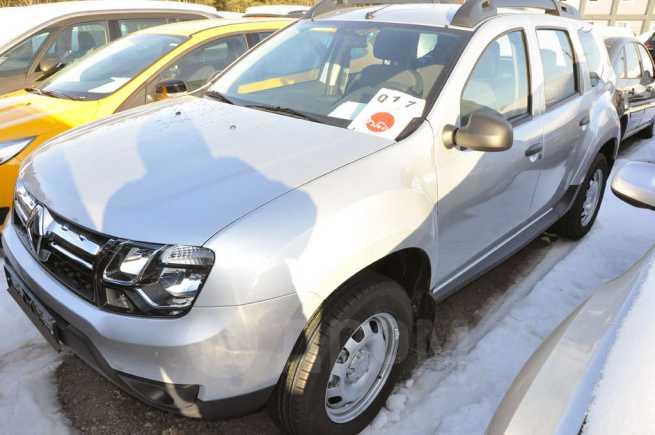 Renault Duster, 2018 год, 937 029 руб.