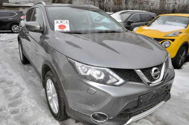 Nissan Qashqai, 2018 год, 1 661 000 руб.