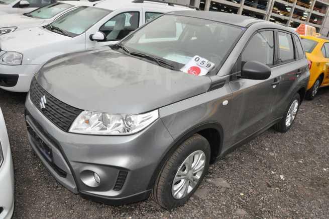 Suzuki Vitara, 2018 год, 1 235 950 руб.