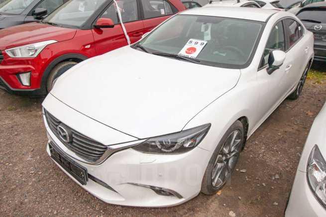 Mazda Mazda6, 2018 год, 1 773 300 руб.