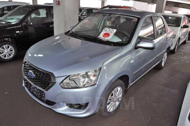 Datsun on-DO, 2018 год, 573 000 руб.