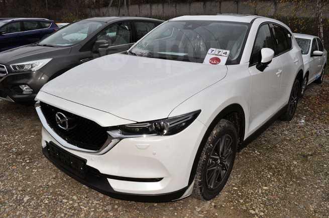 Mazda CX-5, 2018 год, 2 258 000 руб.