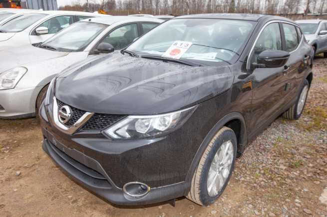 Nissan Qashqai, 2018 год, 1 639 000 руб.