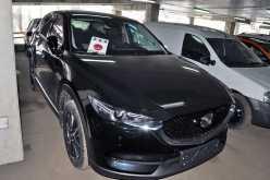 Москва Mazda CX-5 2018