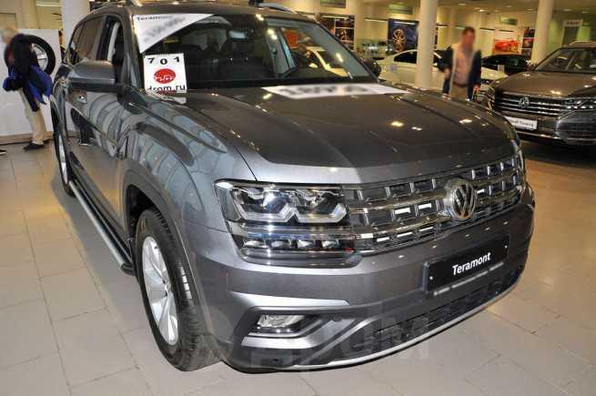 Volkswagen Teramont, 2019 год, 3 407 000 руб.