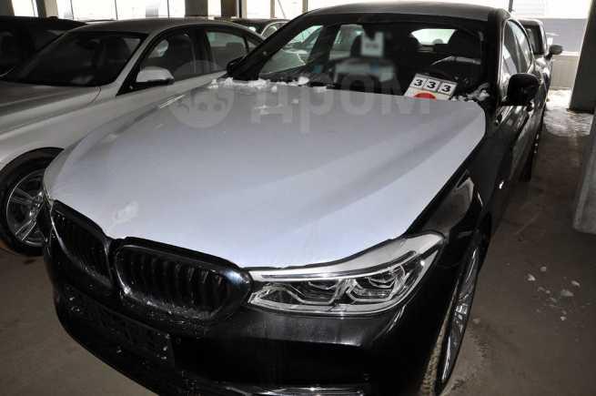 BMW 6-Series Gran Turismo, 2018 год, 5 577 763 руб.