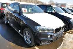 Москва BMW X6 2018