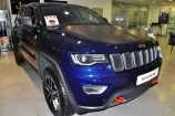 Jeep Grand Cherokee. ТЕМНО-СИНИЙ (TRUE BLUE)