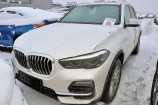 BMW X5. БЕЛОСНЕЖНЫЙ (300)