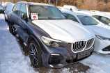 BMW X5. АРКТИЧЕСКИЙ СЕРЫЙ