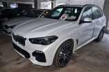 BMW X5. БЕЛЫЙ МИНЕРАЛ, МЕТАЛЛИК (A96)