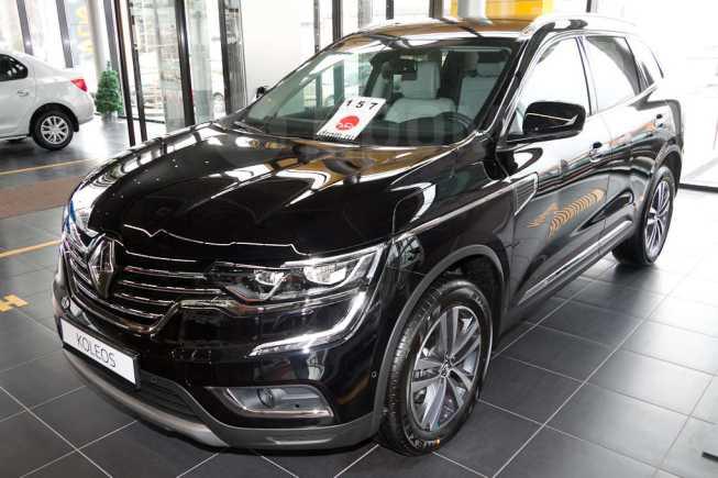 Renault Koleos, 2018 год, 2 324 195 руб.