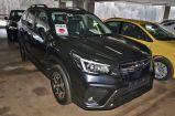 Subaru Forester. DARK GRAY METALLIC (СЕРЫЙ) (1K)