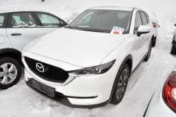 Архангельск Mazda CX-5 2018