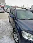 Chevrolet Captiva, 2007 год, 595 000 руб.