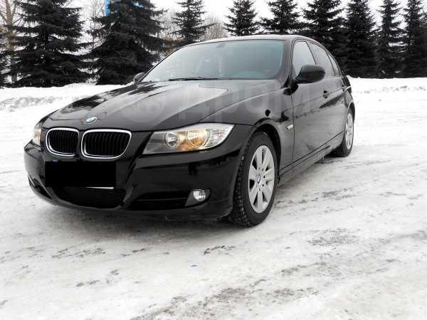 BMW 3-Series, 2009 год, 689 000 руб.