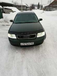Ленинск-Кузнецкий A6 2000