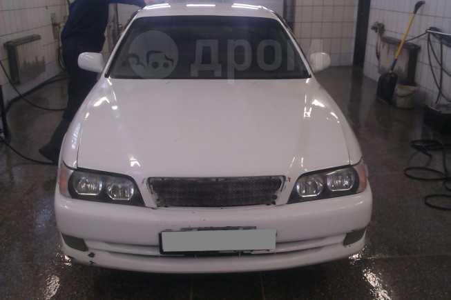 Toyota Chaser, 1996 год, 249 000 руб.