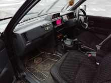 Новосибирск Terrano 1993
