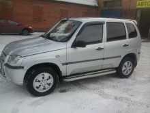 Белово Niva 2005