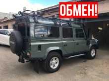 Омск Defender 2014