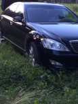 Mercedes-Benz S-Class, 2007 год, 1 240 000 руб.